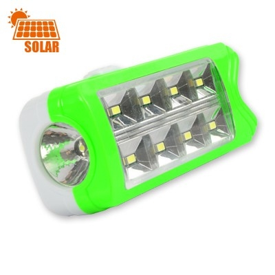 Solar Flashlight RB3S-3501