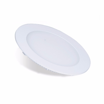 LED Panel Light(Round)