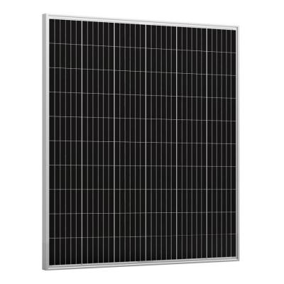 60 pcs solar-cells poly-crystalline solar module