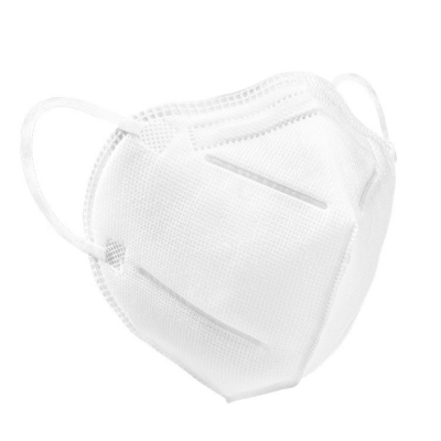 Five-layer KN95 face mask, 5pcs/bag,20pcs/box,1000pcs/ctn
